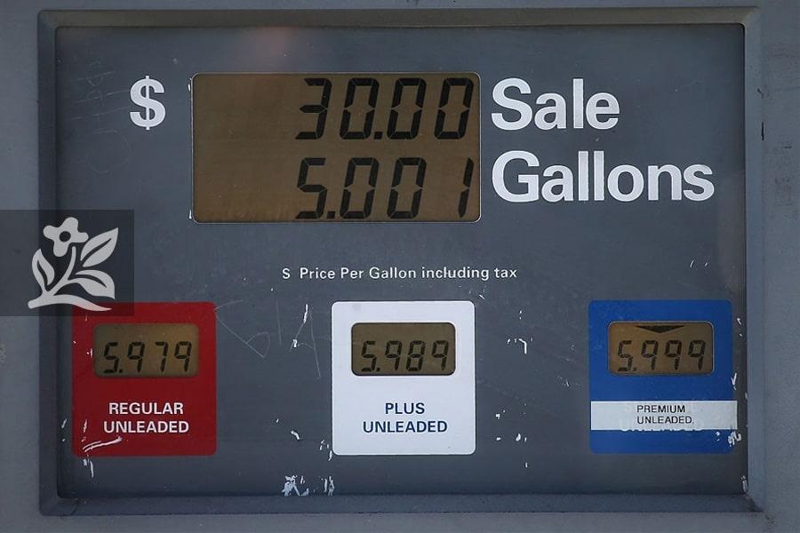 Gallon là đơn vị được sử dụng nhiều tại Mỹ và Anh